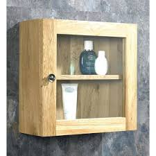 oak bathroom wall cabinets simple design solid wood bathroom wall cabinet good oak bathroom wall cabinet