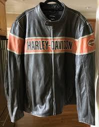 harley victory lane leather jacket 3xl img 0512 jpg