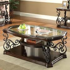 awesome coaster furniture coffee table d9567182 coaster furniture modern glass top coffee table