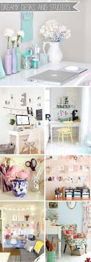 ideas for a home office. Alice Perry Designs: Interiors / Dreamy Desks And Office Spaces. Ideas For A Home