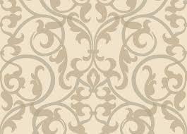 Ethan Allen Wallpaper Designs Royal Scroll Filigree Pattern Wallpaper Ethan Allen