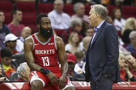 Basketball Turnover Chart Rockets Practice Report Mike Dantoni And James Harden