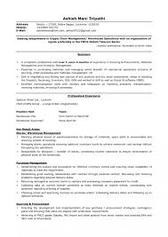 Warehouse Manager Resume Template Free Warehouse Manager Resume Template Free Download Free Warehouse 3