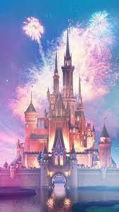 Disney Castle (Disney intro ...