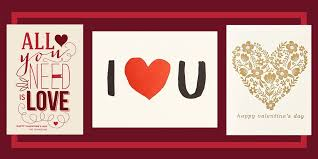 The Best Valentines Day Cards To Send Your Special Someone
