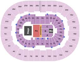 Bjcc Concert Seating Chart Legacy Arena At The Bjcc Seating Chart Birmingham