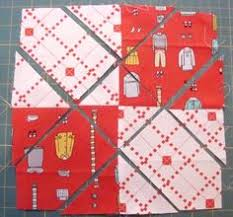 4 patch disappearing quilt block | Blocks, Patches and Criss & 4 Patch Disappearing Quilt Block – Criss Cross Adamdwight.com