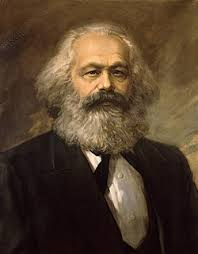 Image result for karl marx wiki