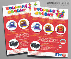 How To Write Flyers Leaflets Flyers Wetherby Leeds West Yorkshire Write Design