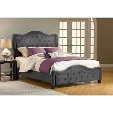 diy upholstered bed. Image Of: Black Upholstered Bed King Diy