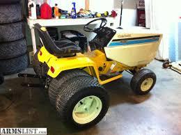 cub cadet garden tractors. Cub Cadettractors | Sale Trade Cadet Garden Tractor. Tractors 2