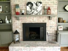 build electric fireplace into wall a stud chimney how to build a fireplace mantel shelf over brick long lasting fire fireplce electric surround