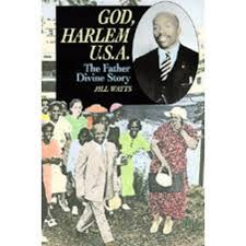 God, Harlem U.S.A. - By Jill Watts (Paperback) : Target