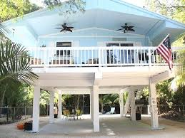 beach house floor plans on stilts inspirational waterfront out of bank foreclosure key west style stilted