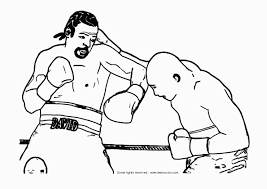 coloring boxing best of boxing gloves coloring pages heathermarxgallery