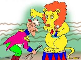 Прикольные анекдоты про льва Мир анекдотов прикольный анекдот про льва