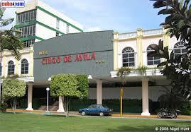 Ciego, capital de la locusion cubana