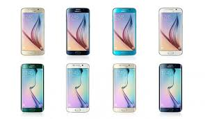 samsung galaxy s6 colors. samsung galaxy s6 and edge all colours galaxy colors