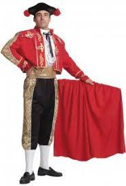 Deluxe Toreador Adult Fancy Dress Costume. Loading Zoom, Please Wait.  Specials