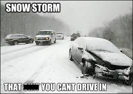 Snow Storm Nemo Memes are About to Destroy the Internet | Heavy.com via Relatably.com