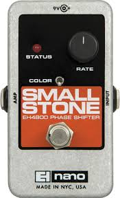 Ehx Small Stone New Design The Reverb Top 10 Phase Shifters Guitar Com All Things