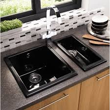black undermount kitchen sinks. full size of kitchen:marvelous black undermount kitchen sinks great 62 about remodel modern cabinets large n