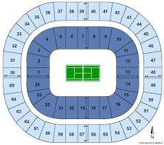 Melbourne Rod Laver Arena Seating Chart Rod Laver Arena Myenglishguide Com
