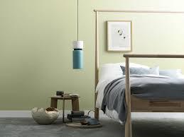 Birkengrün Naturell Schlafzimmer Von Schöner Wohnen Farbe Homify