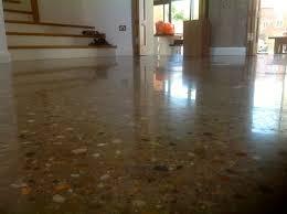 Painting Interior Concrete Floors Interior Home Design Using Polished Concrete Floors Ideas Combined