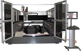 Lrtm Mold Design Could 3d Printed Molding Tool Make Boat Development Faster