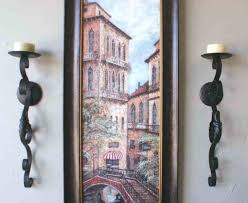 wrought iron wall lights candle sconces buying tips for . wrought iron wall  lights awesome sconce design candle ...