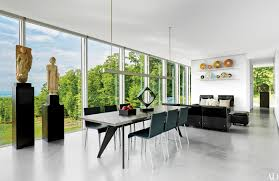 Modern architecture interior Wood Contemporary Interior Design 13 Striking And Sleek Rooms Architectural Digest Architectural Digest Contemporary Interior Design 13 Striking And Sleek Rooms