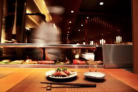 Azuma Top Private Dining Venues Hidden City Secrets - Private dining rooms sydney