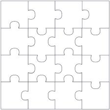 Costruiamo Un Puzzle Tutto Nostro Stampa Il Puzzle E Divertiti