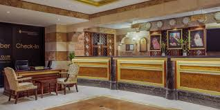 Al Mukhtara International Hotel Madinah Hotels Intercontinental Madinah Dar Al Iman Hotel In