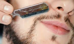fix a thin patchy mustache