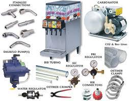 Local Vending Machine Repair Simple Home Soda Fountain System Bar Gun Dispenser Machine Restaurant