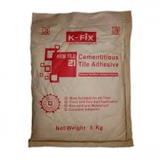 for walls and floor swimming pools for indoor and outdoor use bags cementitious tile fixing adhesive
