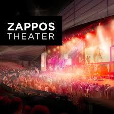 Zappos Theater Seating Chart Gwen Stefani Planet Hollywood Zappos Theater Seating Chart Www