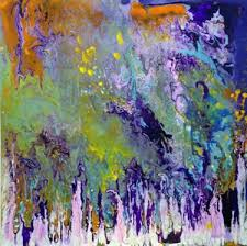 paintings for office walls. Living In A Spiritual World. Abstract PaintingsGreen PaintingsModern ArtOffice WallsOffice Paintings For Office Walls