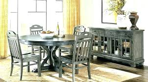 small circle dining table set and chairs rustic modern round kitchen enchanting e es marvellous r