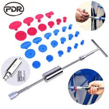 Pdr Tools Kit Repair Dent Quickly Removal Tool Car Body T Hammer China