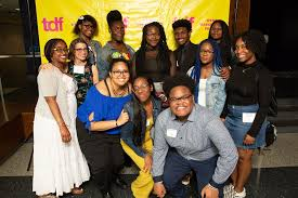 TDF - Cicely Tyson Community School for Performing and Fine Arts ...