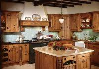 Oak Country Kitchens With Pippy Classic Kitchen London By Baker