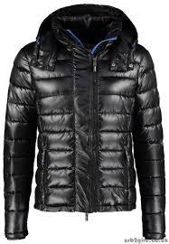 surprises superdry jackets jacket men s black fuji winter slick winter newest