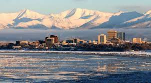 The following is a greeting given in one of the 20 indigenous languages recognized by the state of alaska. Anchorage Wikipedia