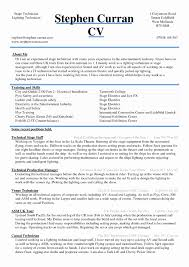 Resume Format Word File Download Inspirational College Sample Resume