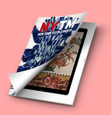 Textile Design New York Vol 1 New York Textile Month