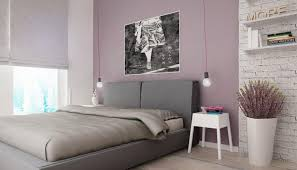 accent walls for bedrooms. 10 - Bedroom With Accent Walls Superpozycja Architekci, Sosnowiec For Bedrooms