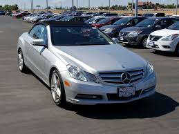 Used <b>Mercedes</b>-<b>Benz</b> E350 <b>Silver</b> Exterior for Sale